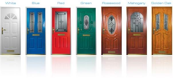 Delightful Door : Exterior ...