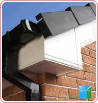 white upvc fascia and soffits Stockport